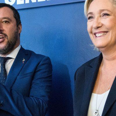 Populisti nude Evropu nacija umesto Evrope bez granica