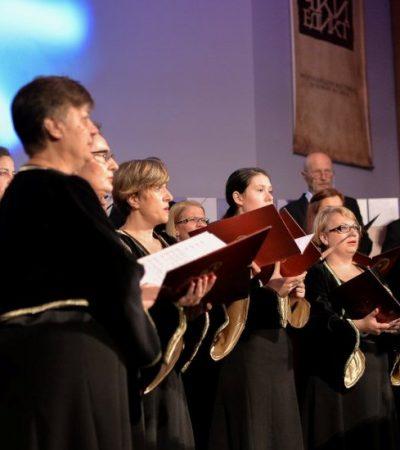 """PSCPD nastupilo na """"Muzičkom ediktu"""" u Nišu"""