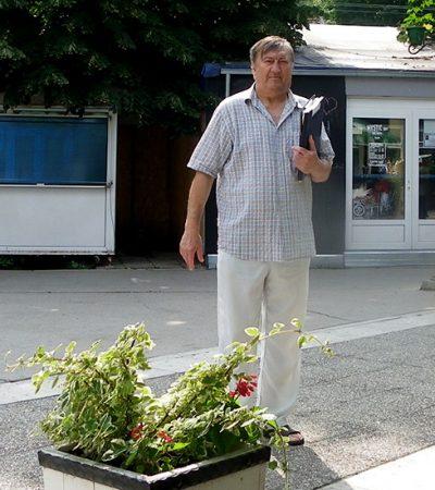 """Đurica Gligorijev – od """"pokojnika"""" do """"pukovnika"""""""