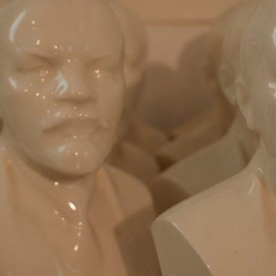 Emocije kroz vreme u glogonjskom muzeju skulptura