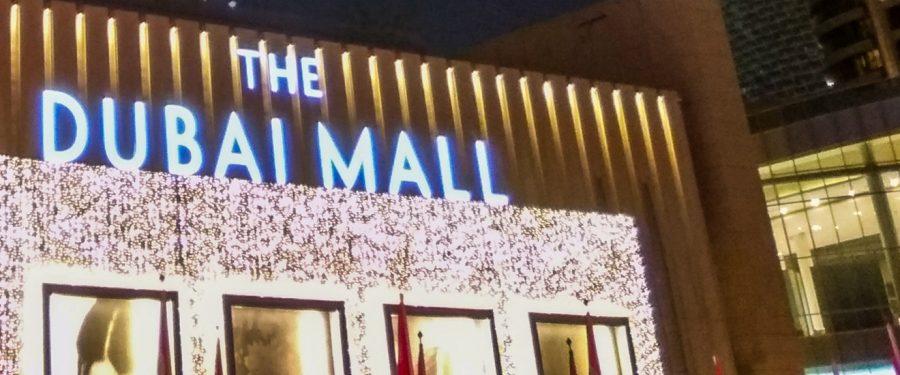 Dubai, fina peščana izmaglica