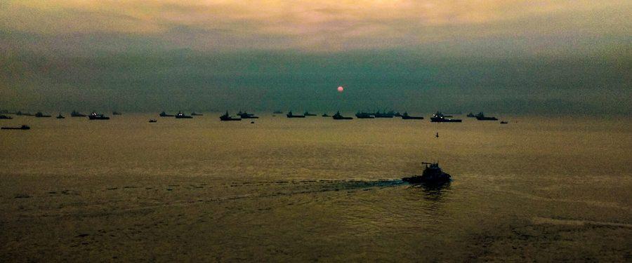 Mumbai, nedogledan od zagađenja