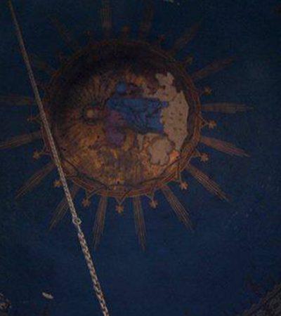 Dela velikog slikara Stevana Aleksića u Pančevu