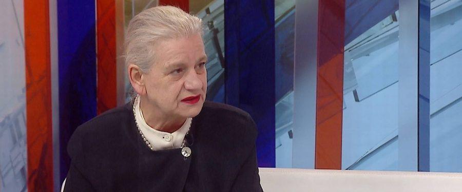 Borka Pavićević (1947-2019) – svetlo koje će nas uvek obasjavati