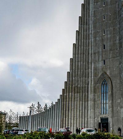 Rejkjevik, najskuplji grad na svetu
