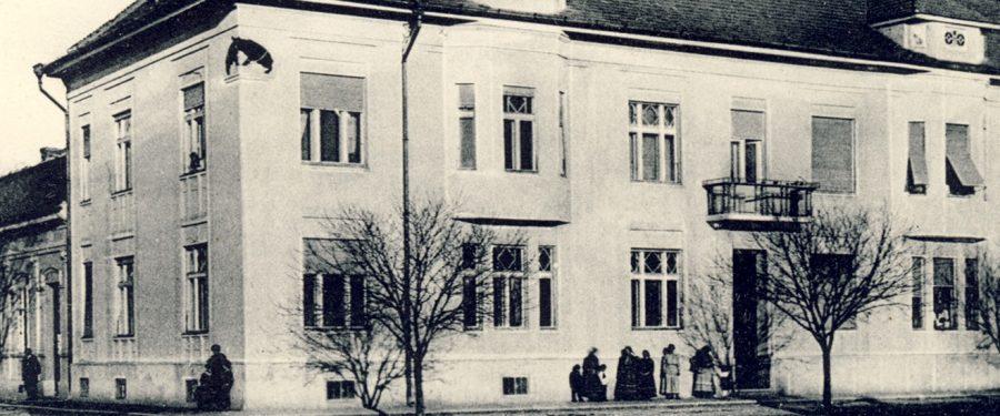 Kuća porodice Hajzer u Pančevu