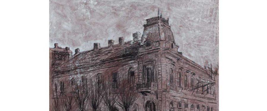 Crteži Pančeva