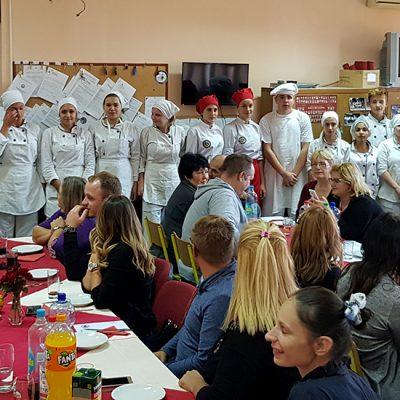 U čast slovenačke gastronomije