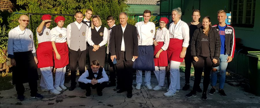 """Gastronomska manifestacija """"Naši slovenački specijaliteti"""" održana peti put"""