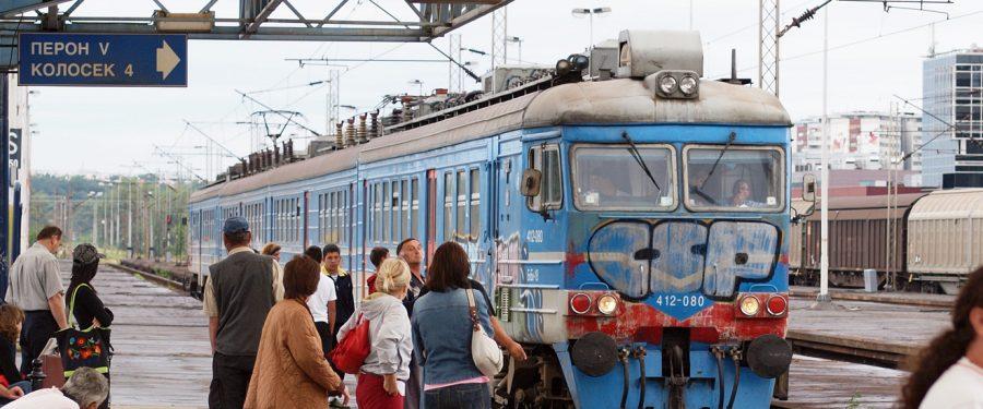 Kome smeta železnički prevoz