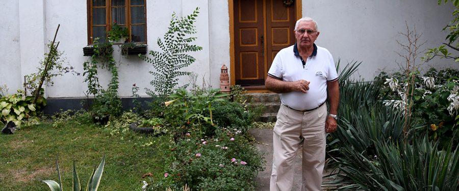 Domaćinstvo koje vekovima neguje porodičnu baštinu