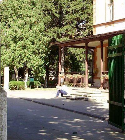 Portal ePančevo najavljuje smenu direktora kovinske bolnice