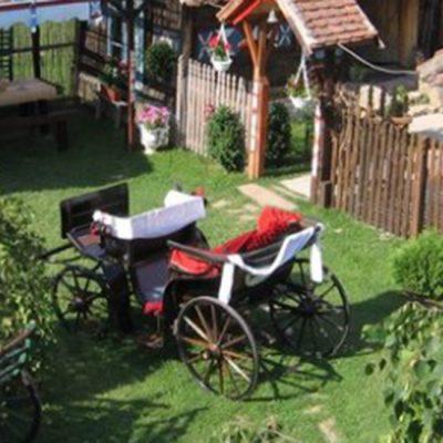 Topalović i Albedo – raj za dušu, odmor za telo