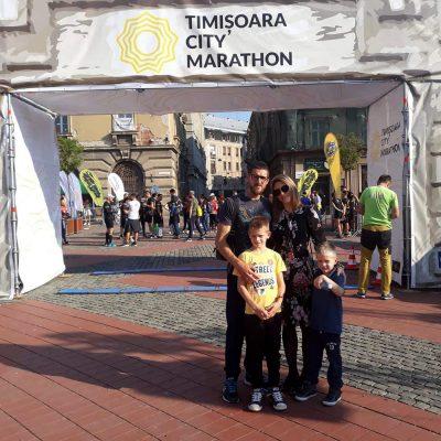 Treći temišvarski maraton
