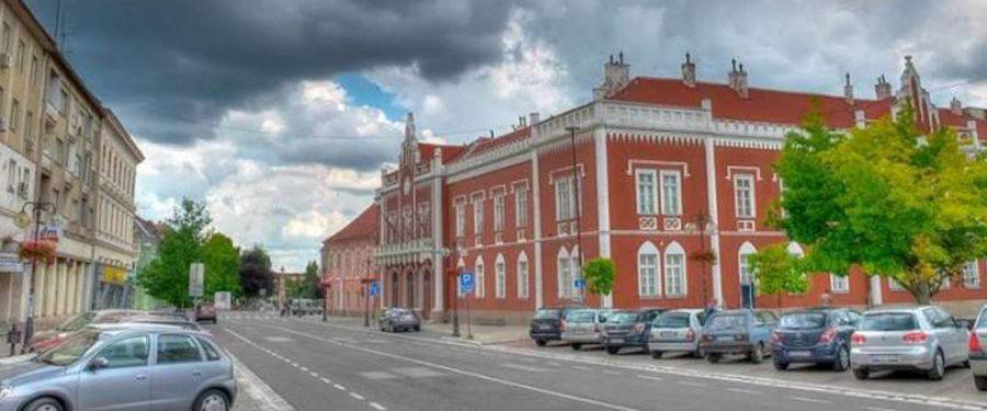 Opozicione odbornice izbačene iz zgrade Gradske uprave Vršca