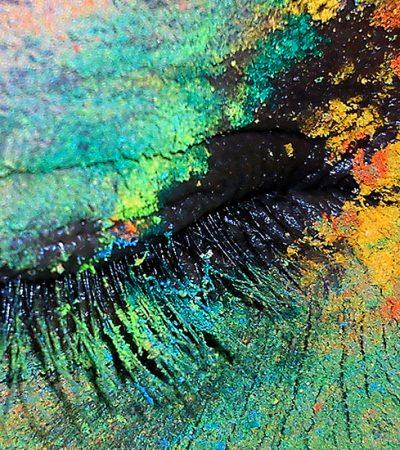Depresija u jarkim bojama