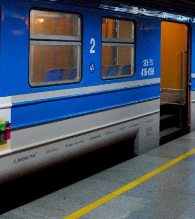 Zašto linija BG voza ne bi bila produžena do Pančeva?