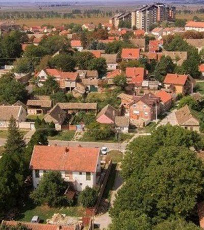 Švindleraj predsednice kovinske Opštine S. P.