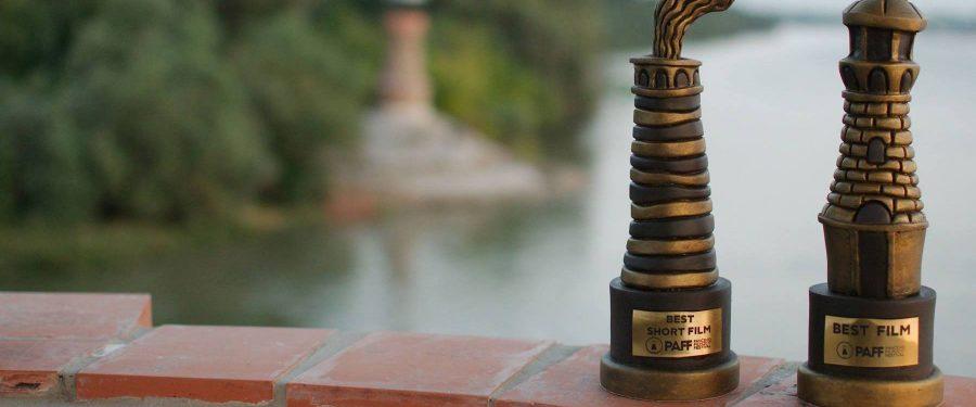 """Nagrade PAFF-a za """"Moj jutarnji smeh"""", """"Ameriku"""" i """"A sad se spušta veče"""""""