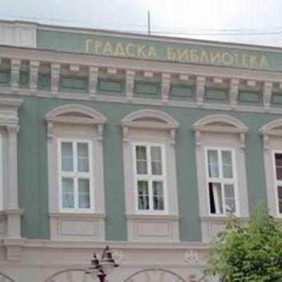 """Nema novih knjiga, ali ima """"Informera"""" u Gradskoj biblioteci u Vršcu"""
