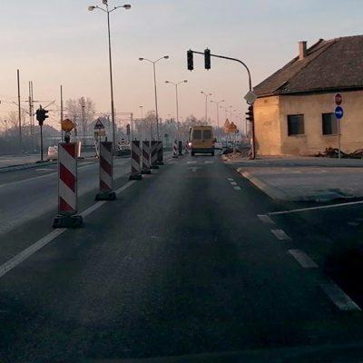 Zašto je potrebno skoro deset meseci za rekonstrukciju Prvomajske ulice?