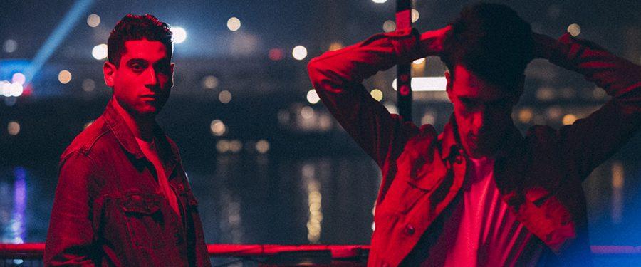 Buč Kesidi će nastupiti na Eurosonic festivalu