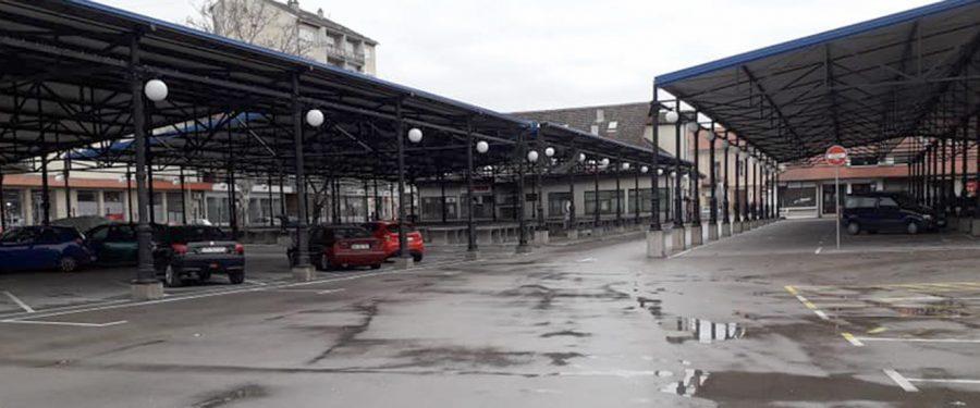 Ministarstvo građevinarstva protiv naprednjaka iz Vršca