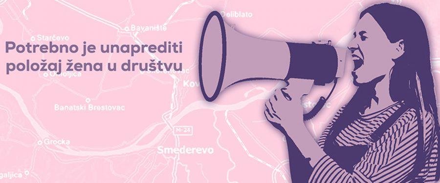 "FemPlatz-u nagrada ""Anđelka Milić"""