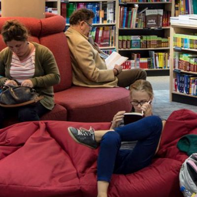 Kako biblioteke šire medijsku pismenost: primeri Pančeva i Zrenjanina