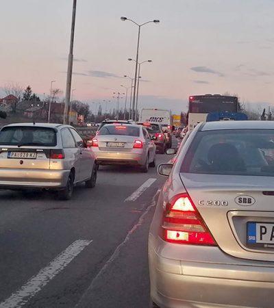 Da li iko planira saobraćajne radove u Pančevu?