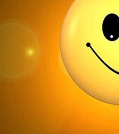 Ostati pozitivan