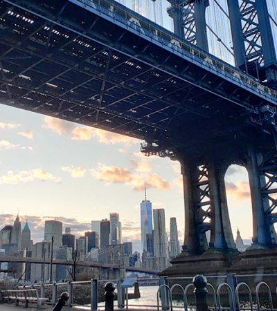 COVID-19 u Njujorku: Ono kad sve stane