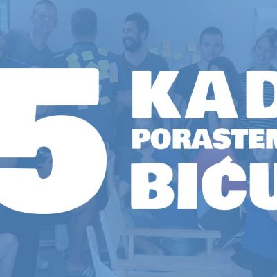 "Do 20. juna prijave za Connecting-ov ""Kad porastem biću…"" program"