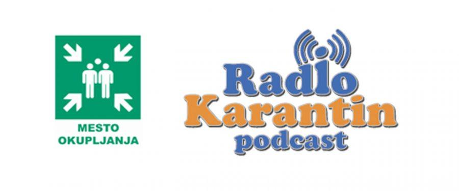 Radio Karantin Epizoda 10