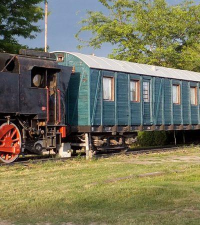"""Klub ljubitelja železnice """"Pančevo"""" obeležava trideset godina postojanja i uspešnog rada"""