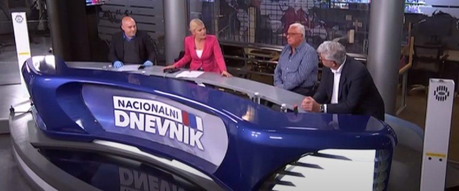 TV Mićinih pet minuta slave ili: Mićo, ostani u Pančevu!