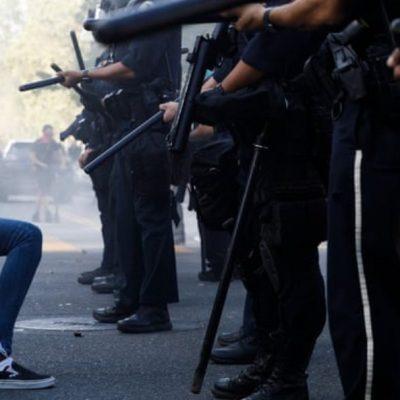 Solidarnost sa protestima u SAD-u – Pravda za Džordža Flojda!