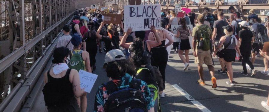 Smer mržnje 2020: Amerika posle ubistva Džorža Flojda
