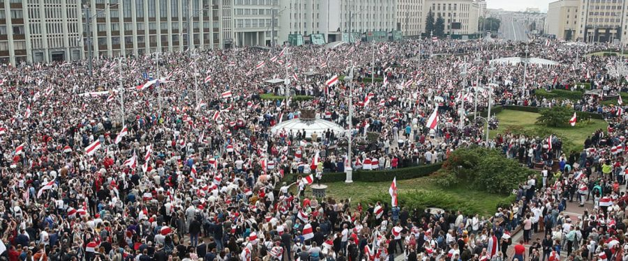 Belorusija: A koga je briga?