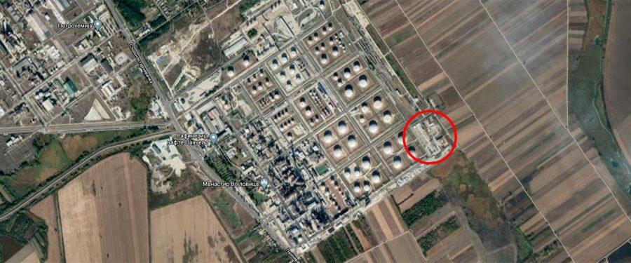 Nove primedbe na planove za izgradnju privremenog skladišta opasnog otpada u Rafineriji nafte Pančevo
