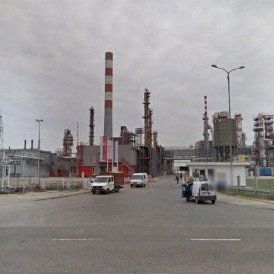 Primedba na Nacrt plana za izgradnju skladišta za privremeno odlaganje opasnog otpada u Rafineriji nafte Pančevo