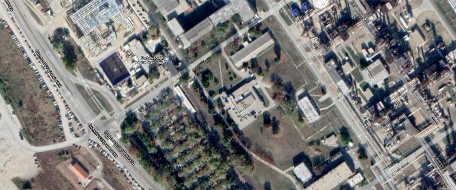 Primedba na Izveštaj o strateškoj proceni uticaja skladišta za privremeno odlaganje opasnog otpada u Rafineriji nafte Pančevo na životnu sredinu
