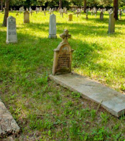 Vojničko groblje u Šumaricama – najstarije i najveće u Srbiji