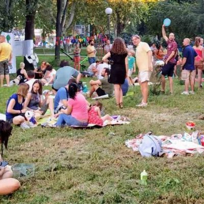 U nedelju novi piknik na Tesli!