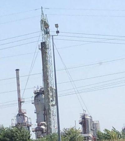 Gradska vlast nezainteresovana za probleme Vojlovčana i Starčevaca koji žive u blizini Rafinerije nafte