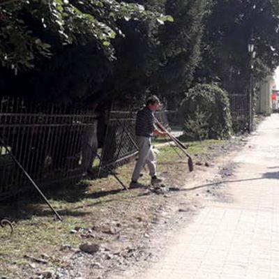 Završni udarac na Vladičanski dvor u Vršcu