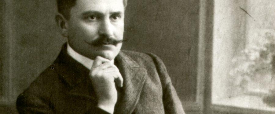 Pančevac dr Vladimir Aleksić – prvi srpski Ikar (1)