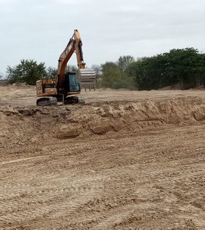 Rudarstvo u Banatu: O eksploataciji peska u Padini