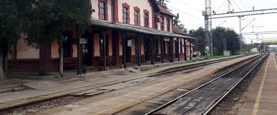 Kada će linija BG voza biti produžena do Pančeva (i zašto nikad)?