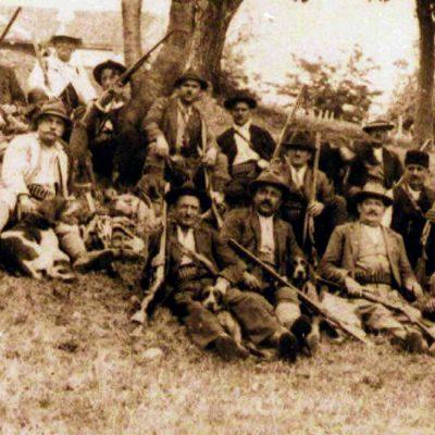 Kolevka srpskog lovstva – U Kragujevcu osnovano prvo lovačko udruženje
